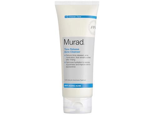 murad acne cleanser