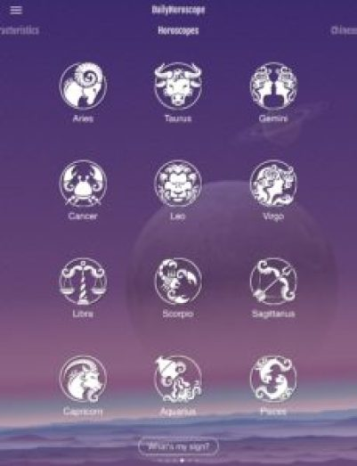10 Apps To Check Your Horoscope Daily