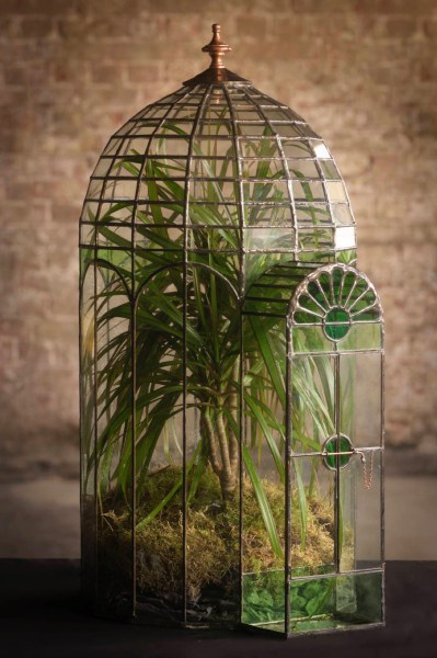 15 Inspo Pics That Will Make You Want To Build Your Own Terrarium
