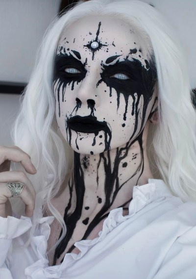 15 Makeup Looks That You'll Want To Copy For Halloween