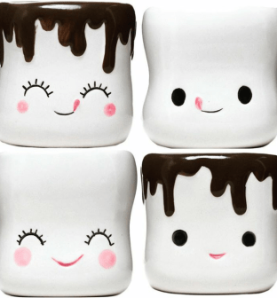 The Cutest Mugs To Gift Your Loved Ones