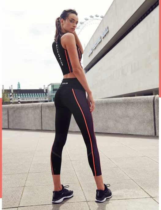20 Of The Most Stylish Activewear Brands You've Never Heard Of