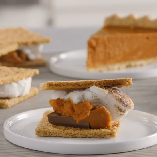 Fall Dessert Recipes For Your Sweettooth