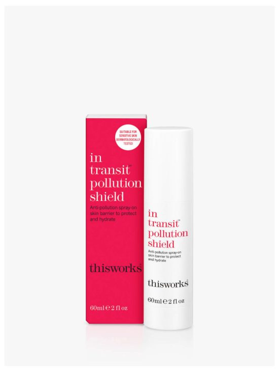 Clean Anti Pollution Beauty Products to buy ASAP