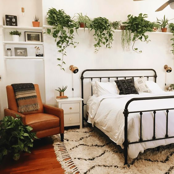 Bedroom Decor Ideas To Spruce Up Your Space