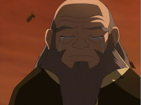 The Enduring Wisdom of Uncle Iroh