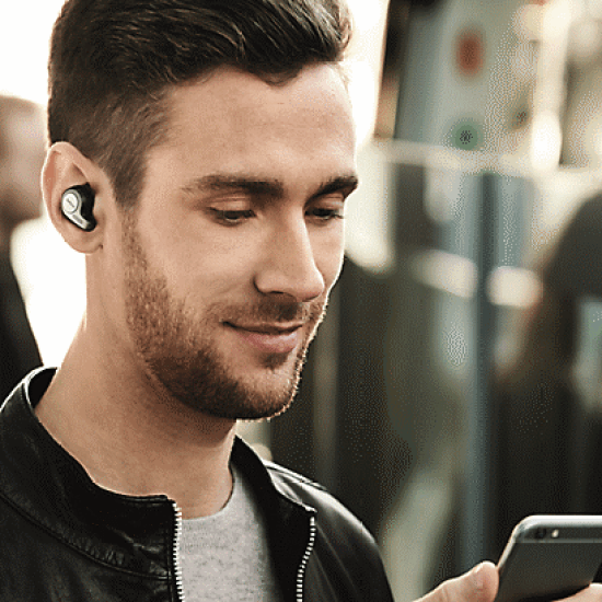 *10 Best Wireless Earbuds Of 2019 You Can Buy