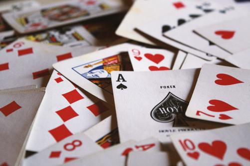 10 Fun Card Games For A Night In With Friends