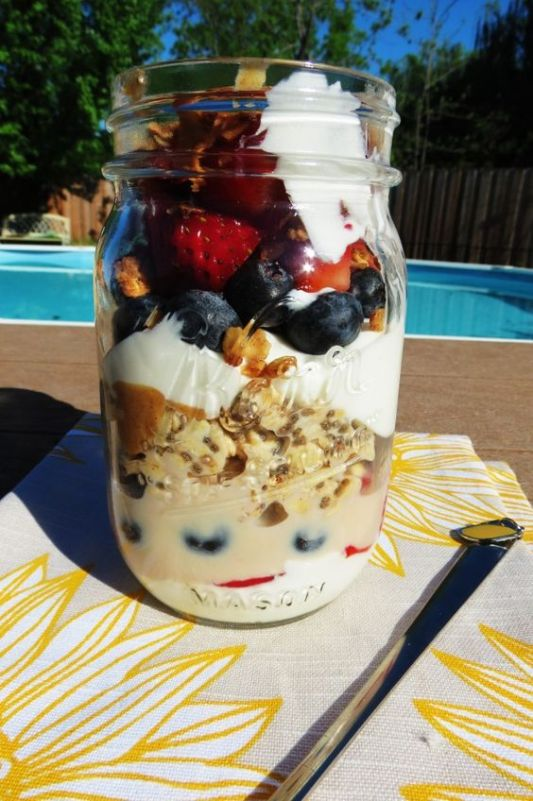 The Most Delicious Healthy Snack Options That Will Satisfy Your Cravings