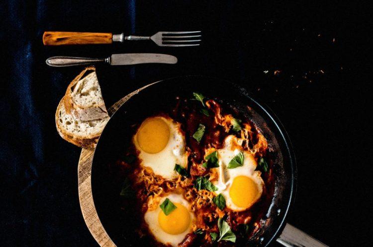 breakfast skilet
