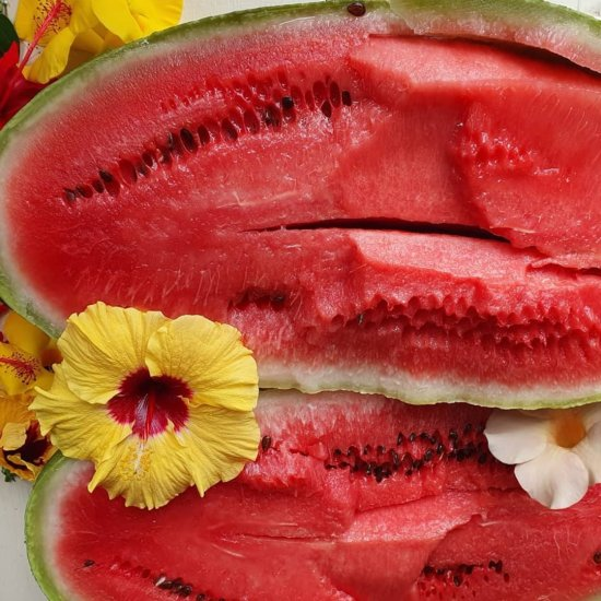 10 Juicy Foods To Help You Stay Hydrated