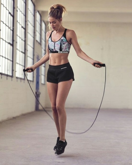 10 Simple Cardio Workouts For Beginners