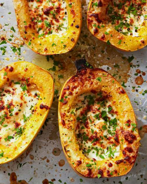 18 Tasty Squash Recipes To Make All Fall Long