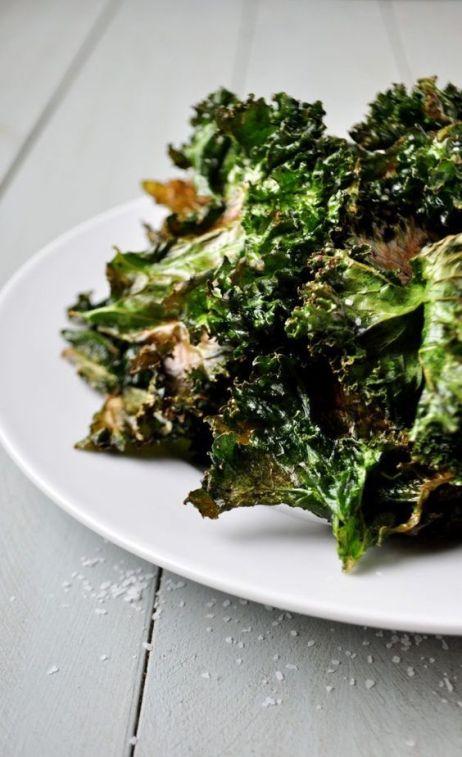 5 Healthy Food Alternatives For Your Favorite Junk Food