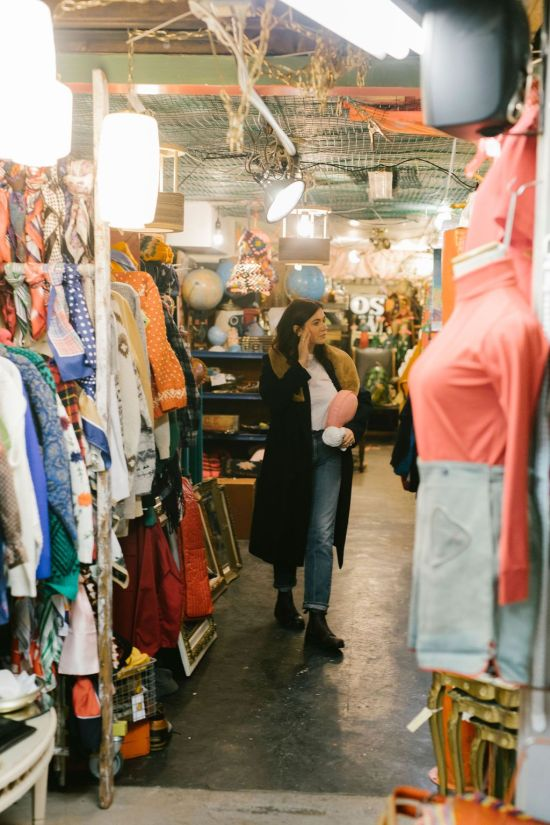 How To Have A Successful Thrift Store Trip Every Time