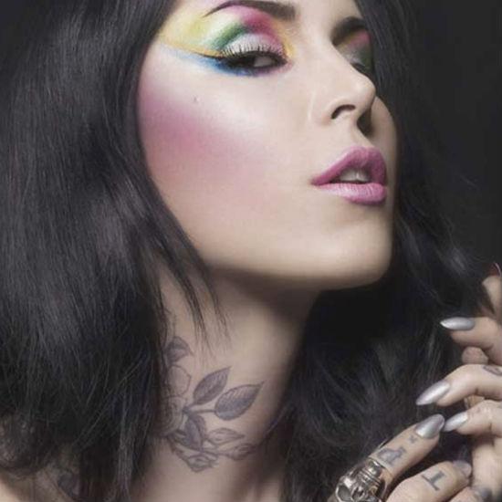 Top 5 Makeup Brands By Celebrities
