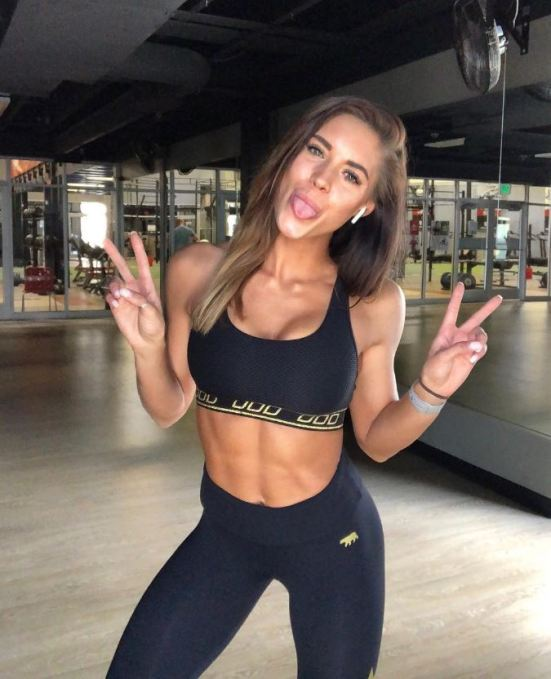 15 Fitness Influencers You Need To Start Following ASAP