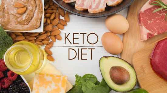 All You Need To Know About The Keto Diet