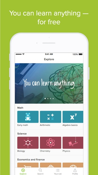 11 Helpful Apps to Have in College
