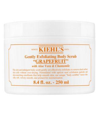 6 Body Scrubs That Will Make Your Skin Feel Like Silk