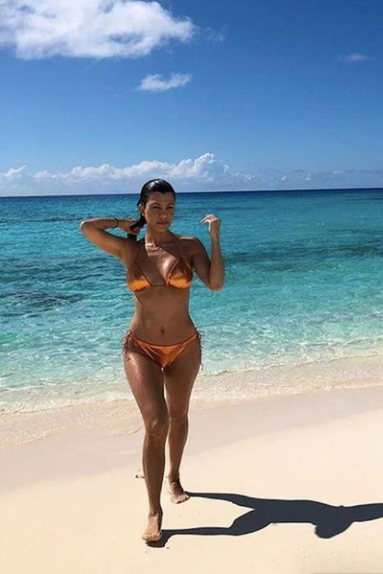 The Best Celebrity Swimsuit Pictures You Have To See