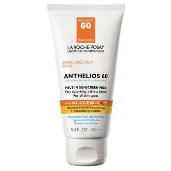 5 Best Sunscreens For Dry Skin