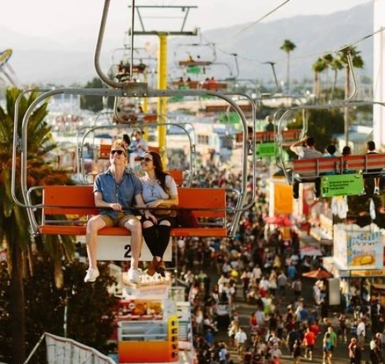 15 of the Most Fun First Date Destinations in Southern California