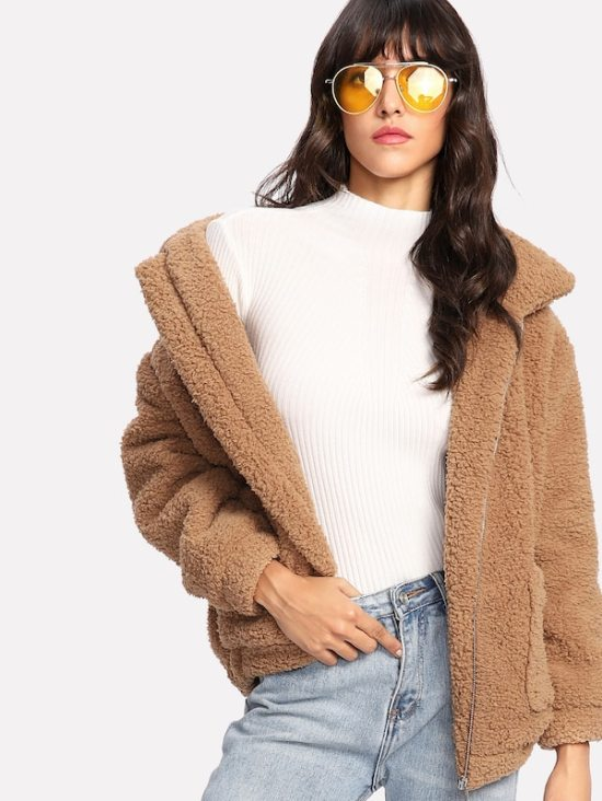 8 Cute Fall Outfits For Colder Weather