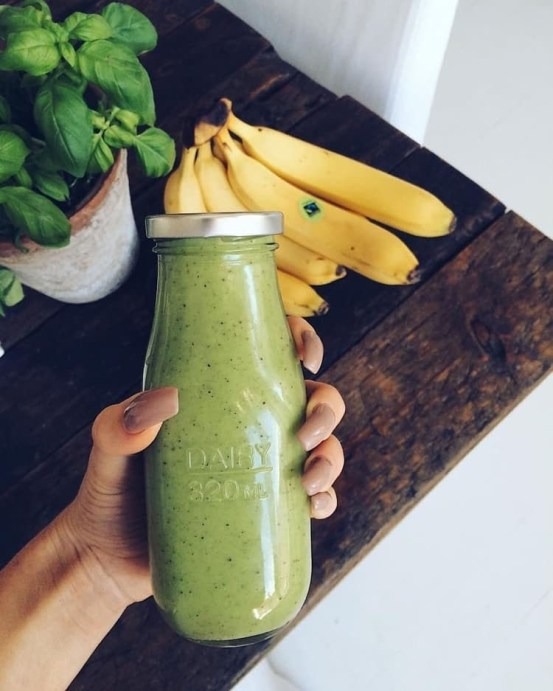 6 Great Smoothie Recipes For Weight Loss
