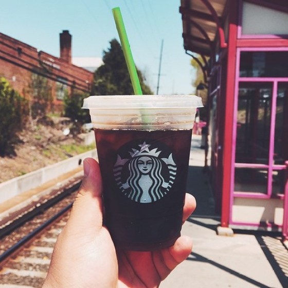 How To Save Calories At Starbucks Without Trying