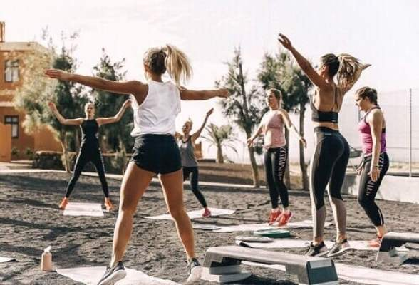 Tips To Staying Healthy This Summer