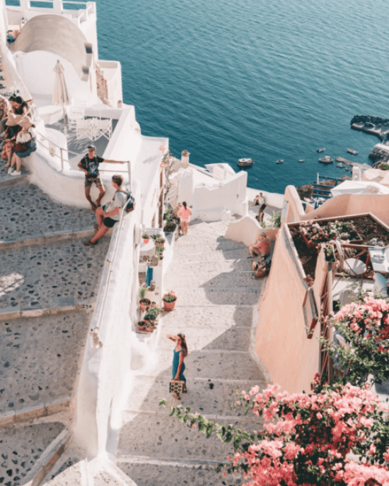 15 Dream Vacation Destinations You Need To Visit ASAP