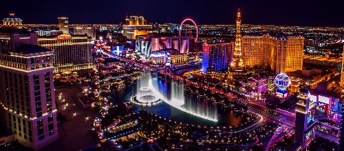 10 Cities In The United States To Go To For Your Birthday