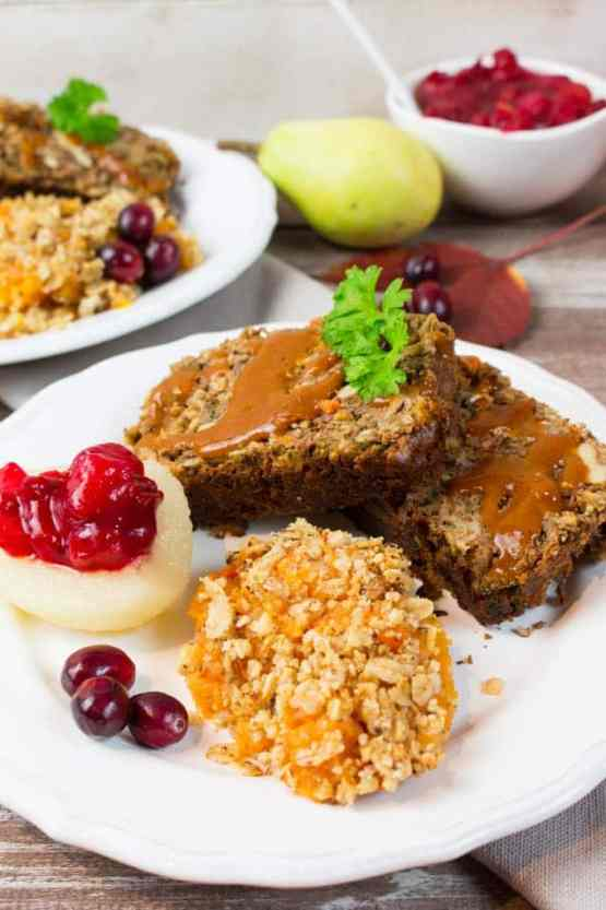 15 Vegan Recipes You Have To Try This Thanksgiving