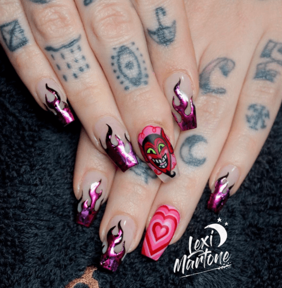 7 Nail Trend Setters To Be Inspired By