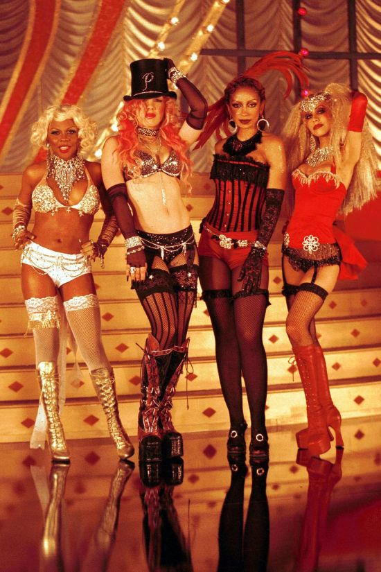 20 Iconic Music Video Fashion Moments To Recreate