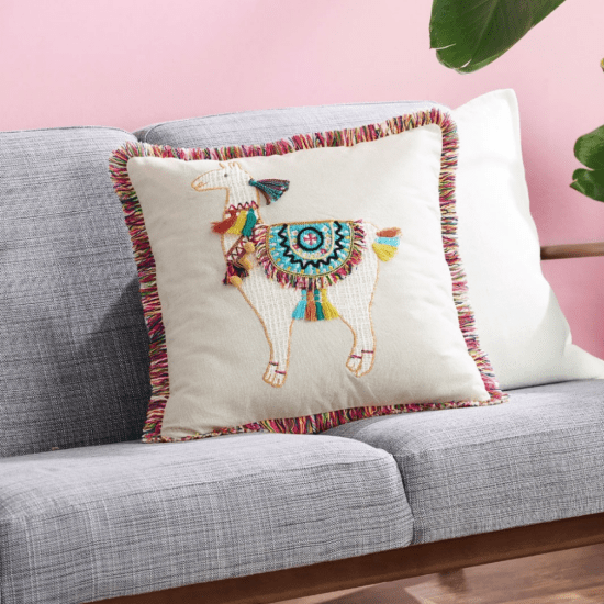 10 Funky Cushions To Add To Your Home