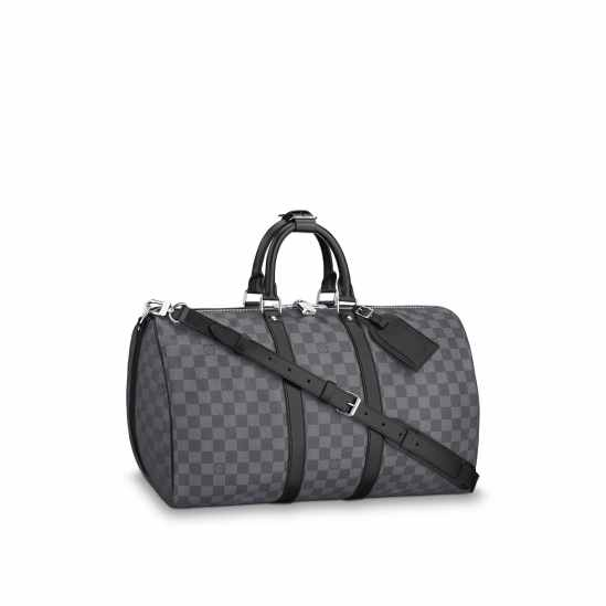*10 Designer Bags For Men