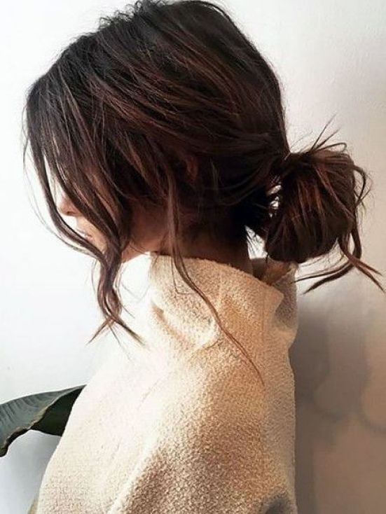 Different Everyday Hair Styles Perfect For You