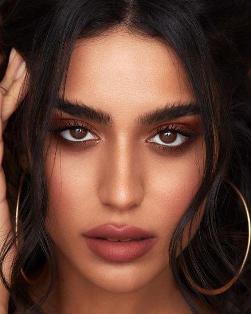Ten Autumn Makeup Looks You Need To Copy