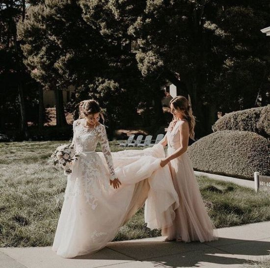 10 Tips On How To Be The Perfect Maid Of Honor At Your Next Wedding
