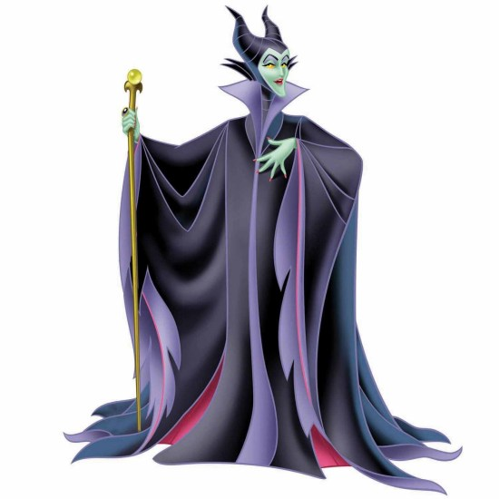10 Outfits Inspired By Your Favorite Disney Villains