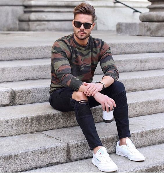 15 Styles Of Men's Sunglasses For Any Guy