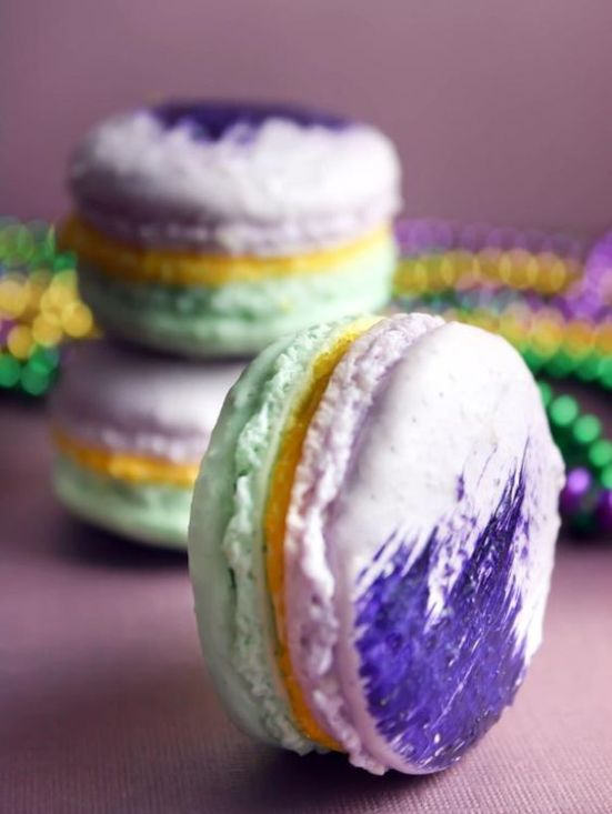 10 Mardi Gras Recipes to Make the Party that Much Better