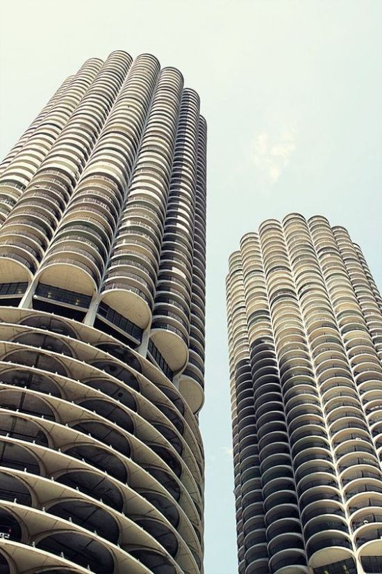Best Architectural Buildings To Visit While In Chicago