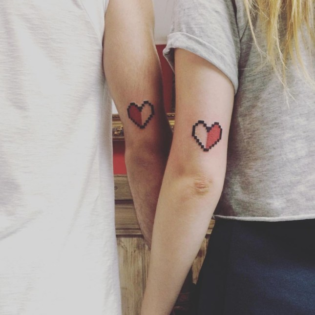 What Kind Of Tattoo You Should Get Based On Your Zodiac
