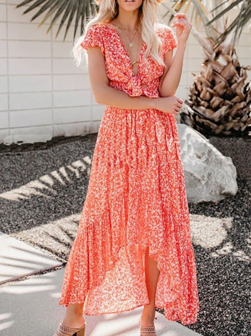 On-Trend Spring Dresses That Are Totally Appropriate For Easter Brunch