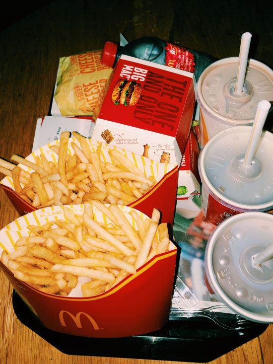 The Ultimate Ranking of Post-Night-Out Fast Food Places