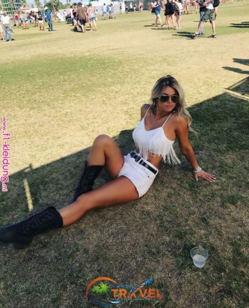 *10 Things You Need To Wear To Stagecoach