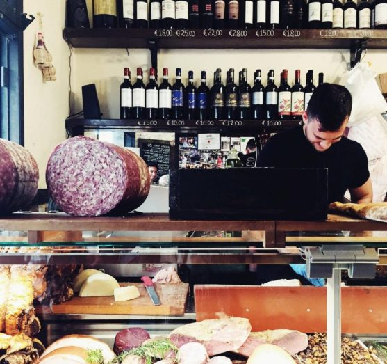 10 Foods You Have To Try In Florence